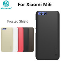 10pcs Wholesale NILLKIN Super Frosted Shield Case For Xiaomi Mi6 Mi 6 5 15 Inch PC