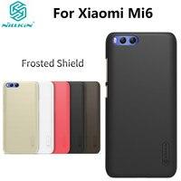 10pcs Wholesale NILLKIN Super Frosted Shield Case For Xiaomi Mi6 Mi 6 5 15 Inch PC