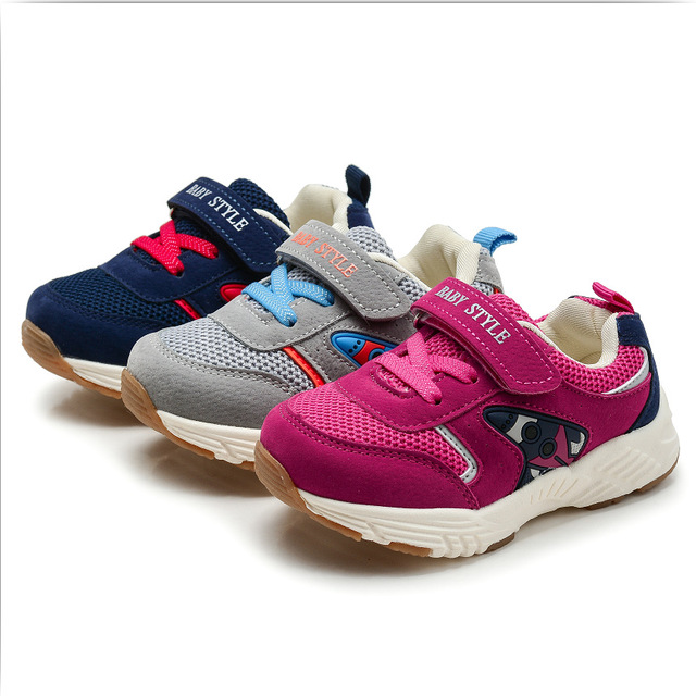 Boys Sneakers Children Shoes Kids Running Shoes cb82c3742400