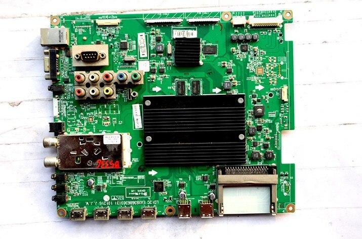Original 55LW6500-CA Motherboard EAX64405501 (0) EAX64294002