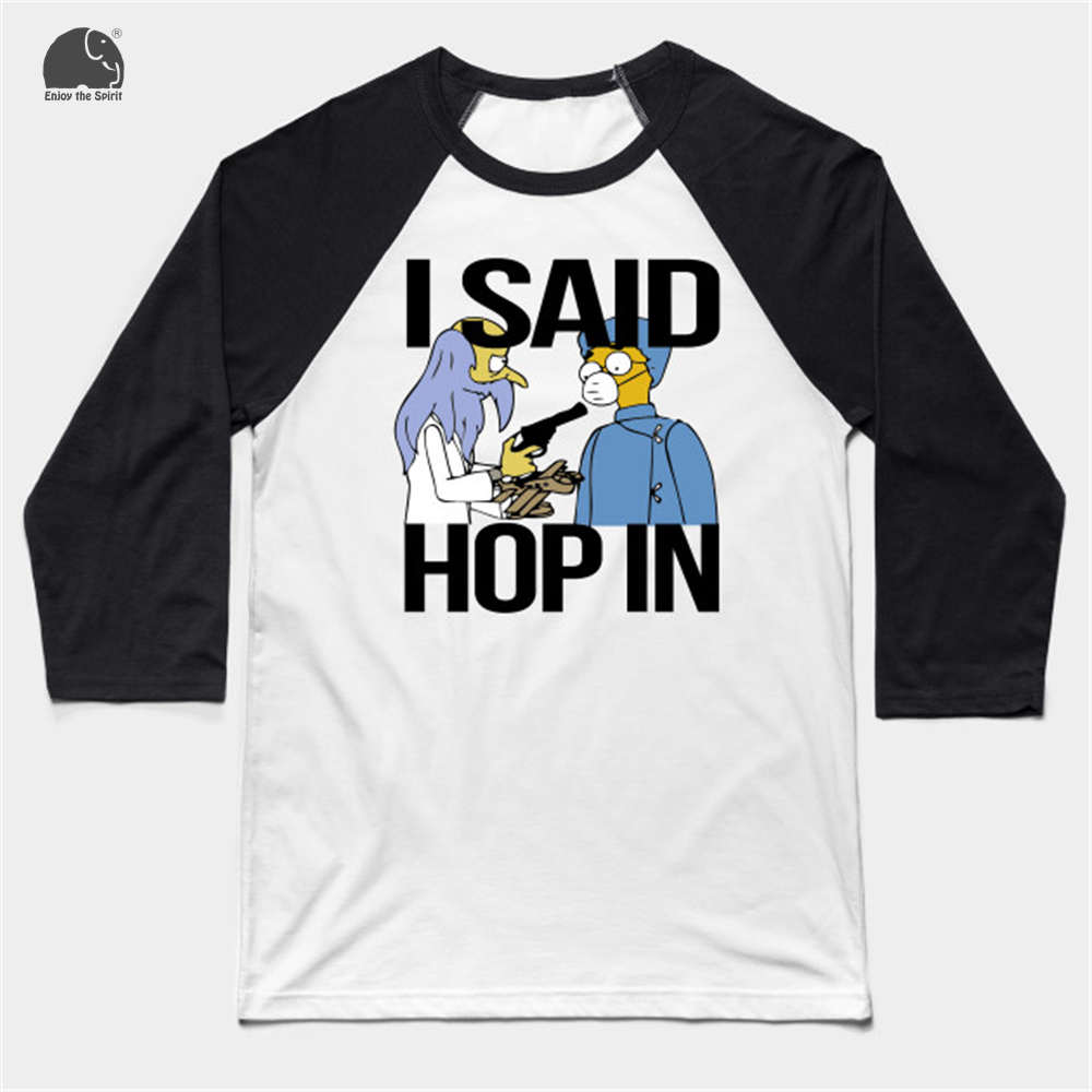 Shirt design usa - Enjoythespirit Men S Cotton T Shirt Usa Size New Design Summer Tee Shirt 3 4 Sleeve Raglan Tshirt Switch Baseball T Shirt