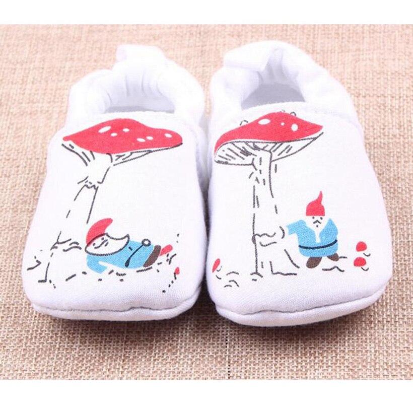 La moda de Nueva Zapatos de Bebé Del Resorte Animal Girls Primeros Caminante Rec