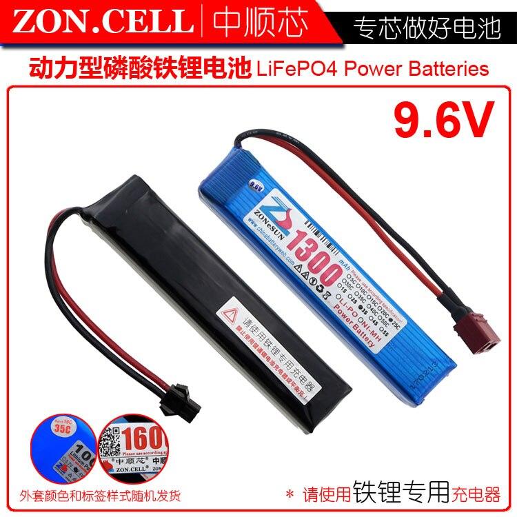 9.6 v li po li-ion batteries lithium polymère batterie 9 6 v lipo li ion rechargeable lithium-ion pour 1300 mAh 9.6 V 602096x3 S