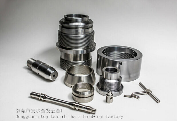 Custom Metal Machining Project Turning Work Small Cnc Parts, Accepted Small Orders, Providing Samples