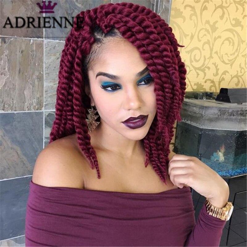 free shipping 14 39 39 havana mambo twist crochet braid hair. Black Bedroom Furniture Sets. Home Design Ideas