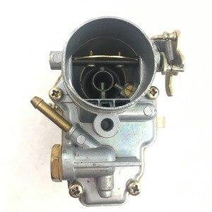 Image 3 - SherryBerg vergaser vergaser carb 28M30 fit FÜR FIAT 600 750 SITZ MULTIPLA Solex vergaser carby 30mm ZENIT