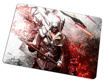 Assassins Creed mouse pad High-quality pad to mouse Popular computer mousepad gaming padmouse gamer to laptop keyboard mouse mat