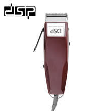 DSP HC-666 Professional Hair Clipper CE Certificated Trimmer Electric Shaver Beard Clippers Haircut Machine Barber Tools