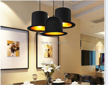 2014 New E27 Pendant Lamp Aluminum Bowler Hat Lights Lampshade AC85 265V  Jeeves U0026 Wooster Top Hat Pendant Lights