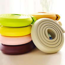 Foam Corner Protectors for Baby Safety