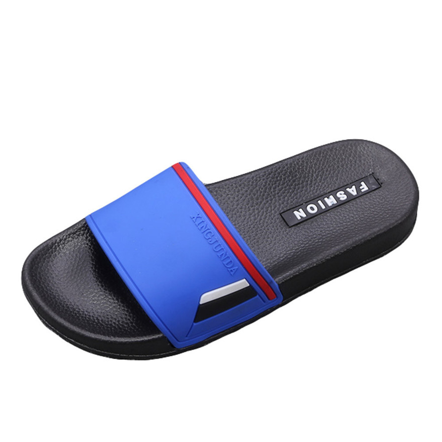 New Style Women Lattice Flat Bath Slippers Fashion Summer Sandals Indoor & Outdoor Slippers Breathable Soft Casual Shoes zapatoS