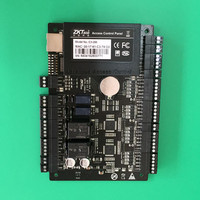 Free Shipping C3 200 Wiegand Input Output Porximity Card Reader TCP IP Access Controller 2 Doors
