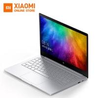 Original Xiaomi Mi Notebook Air Intel Core I5 6200U CPU 8GB DDR4 RAM Intel GPU 13
