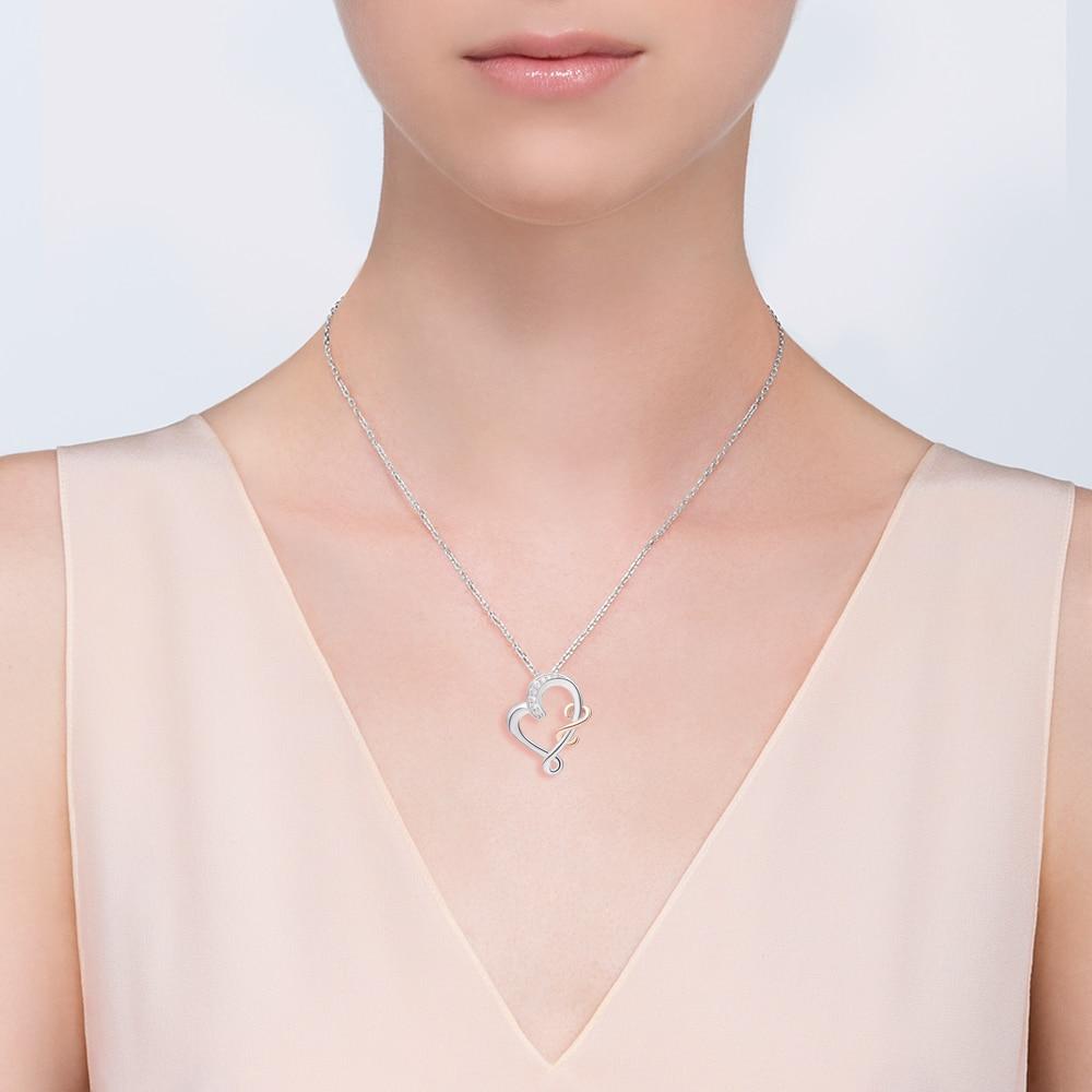 SG նոր ժամանում 925 ստերլինգ - Նուրբ զարդեր - Լուսանկար 2