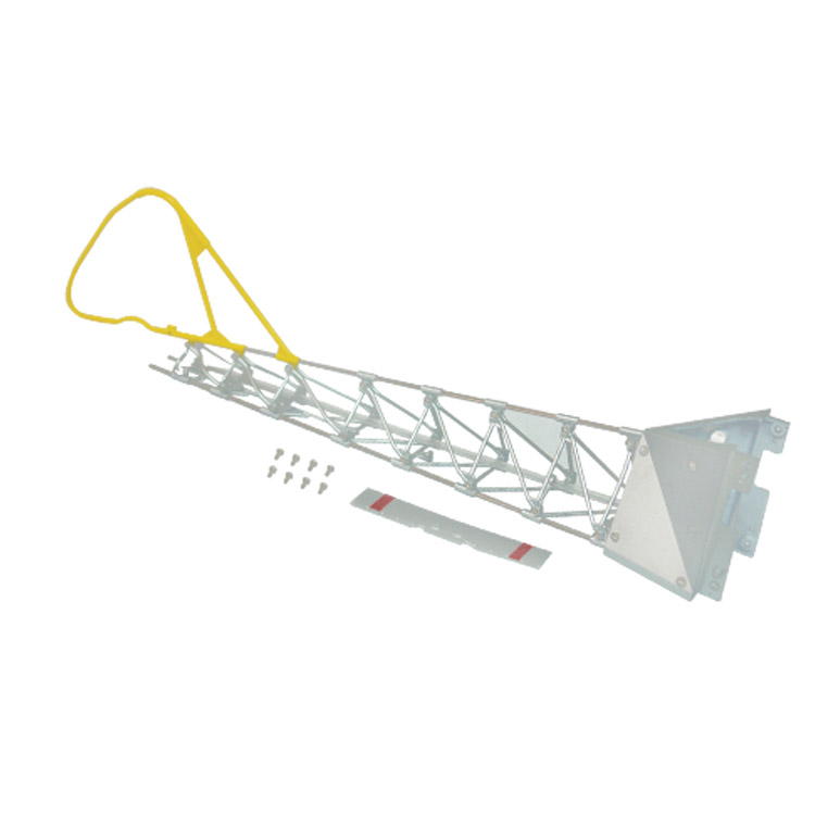HM-4F200LM-Z-05 Tail Set For Walkera 4F200LM R/C Helicopter Accessories Spare Parts