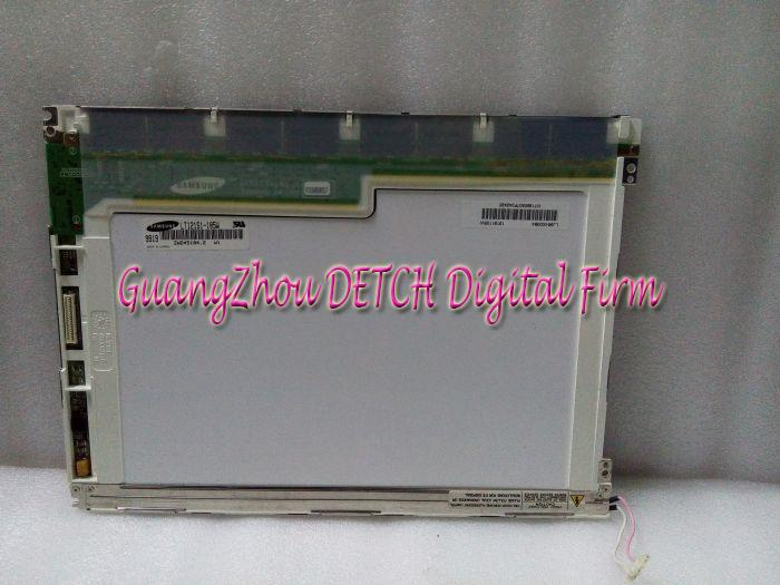 Industrial display LCD screen12.1-inch   LT121S1-105W LCD screen