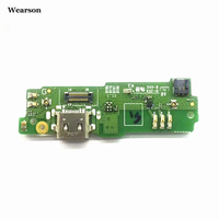 For Sony Xperia XA1 Ultra G3221 G3212 G3223 G3226 USB Board Charging Port Dock Connector With
