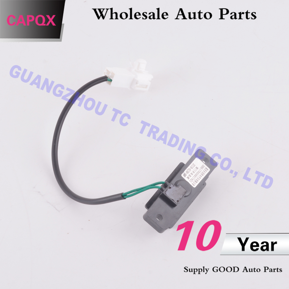 Capqx For Suzuki Swift Sx4 Rear Trunk Lock Switch Electric Central Locking Wiring Back Door Boot Button Luggage In Lids Parts From
