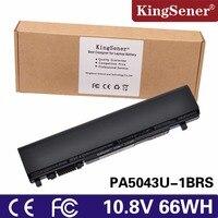 KingSener 10 8V 66WH Laptop Battery For Toshiba R930 R835 R830 R700 R840 R845 R940 PA5043U