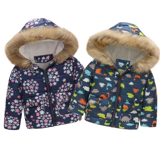 4fdce210e ARLONEET Autumn Winter kids Baby Cotton Coat Jacket 2019 Hot Cute ...