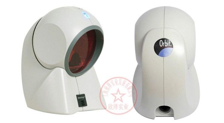Ms7120 Multi-Lines лазерный платформа сканер штрих-кода/считывания штрих-кодов лазерный сканер штрих-Desktop-стационарные