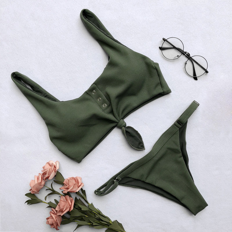 HTB1vna7IFuWBuNjSszbq6AS7FXaW Sexy bikinis 2019 mujer Brazilian Bikini push up Bathing Suit swimwear women Swimsuit Female biquini swim suit Tankini biquine