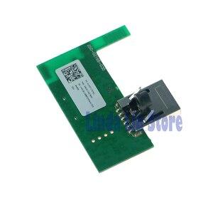 Image 5 - מקורי כרטיס רשת אלחוטי מובנה USB לוח PCB XBOX360 E xbox360e מכונת
