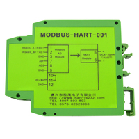 MODBUS to HART protocol converter 485 to HART MODBUS HART