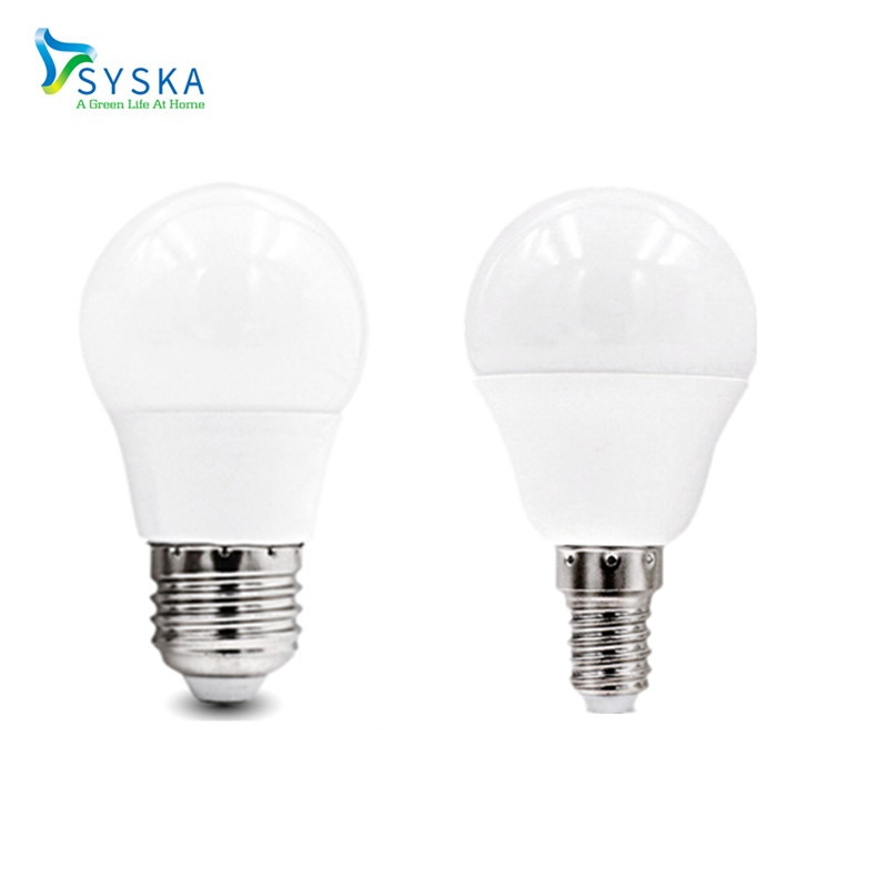 LED lamp G45 Bulb 3W 5W 7W E14 E27 220V Home Light Lamp Globe Bulb Energy Saving Warm Cold White |201763 brian grady p carbon nanotube polymer composites manufacture properties and applications