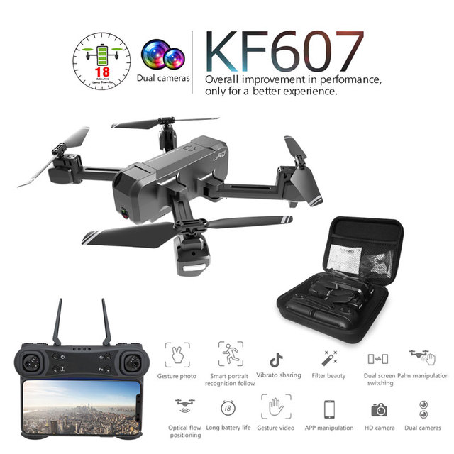 Hubsan H501S H501SS X4 Pro RC Quadcopter 5.8G FPV Brushless Drone With 1080P HD Camera GPS RTF Follow Me Mode Helicopter 4
