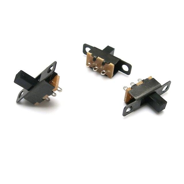 Kippschalter mini schalter diy elektronische produktion kit mit loch ...
