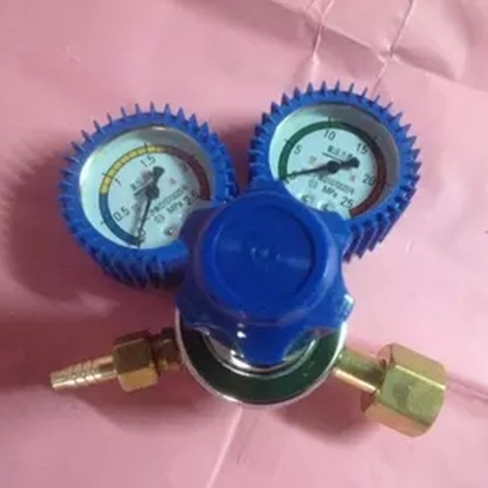 Oxygen Pressure Regulator YQY-07 Copper O2 Pressure Regulators  yy08 oxygen regulator oxygen table three months warranty