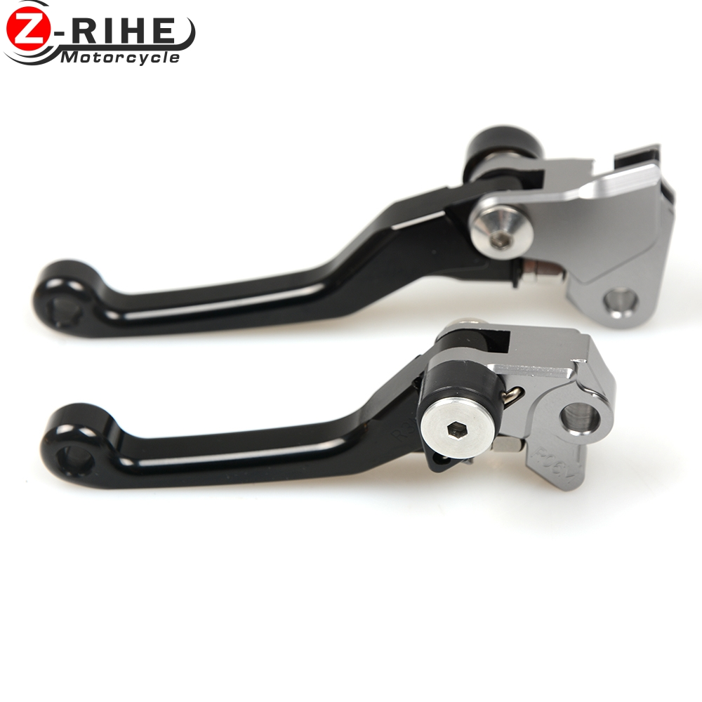 CNC Pivot Clutch Brake Levers for Suzuki DRZ400S DRZ400SM DRZ400 2000-2015 DR250R 96-00 DRZ DR MX Enduro Supermotard Dirt Bike for yamaha yz80 yz85 kawasaki kdx200 kdx220 suzuki rm85 rm125 rm250 drz125l cnc dirttbike pivot brake clutch levers blue