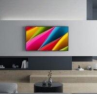 Original HD 4K 1080P 50 inch wifi/lan nextwork led smart fullhd set televison TV