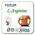 500 g/lote 99% L Arginina para a força muscular de alta qualidade entrega rápida em todo o mundo