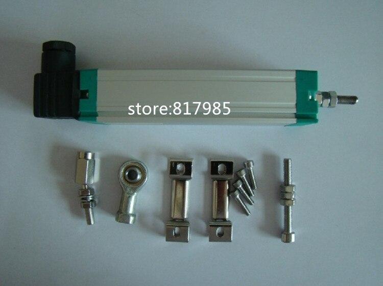 Best KTC-450mm Linear potentiometer sensor position transducer for injection machine Best KTC-450mm Linear potentiometer sensor position transducer for injection machine