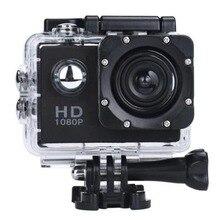 цена на G22 1080P HD Shooting Waterproof Digital Video Camera COMS Sensor Wide Angle Lens Camera For Swimming Diving