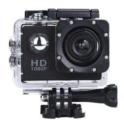 G22 1080P HD Shooting Waterproof Digital Video Camera COMS Sensor Wide Angle Lens Camera For Swimming Diving
