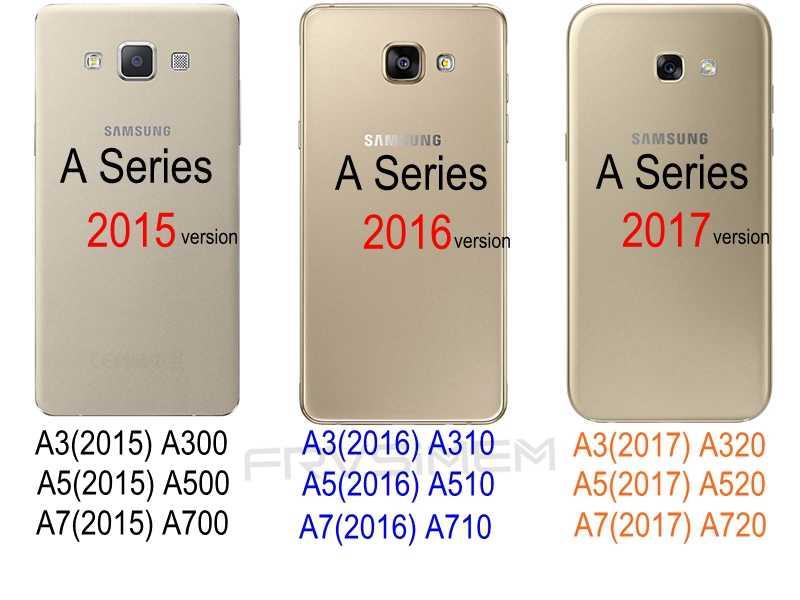 FRVSIMEM פלסטיק קשיח מקרה עבור סמסונג גלקסי S4 S5 S6 S7 S8 בתוספת קצה A3 A5 A7 2017 J1 J2 J3 J5 J7 ראש 2016 מקרי מחשב כיסוי