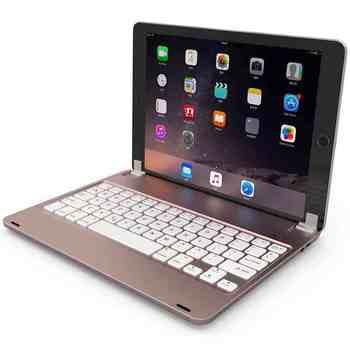 Fashion Bluetooth Keyboard for 9.7 inch Asus ZenPad 3S 10 9.7 Z500M Tablet PC for  Asus ZenPad 3S 10 9.7 Z500M Keyboard