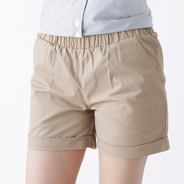 Summer Candy-coloured Shorts