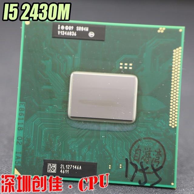 драйвер для intel i5 2430m