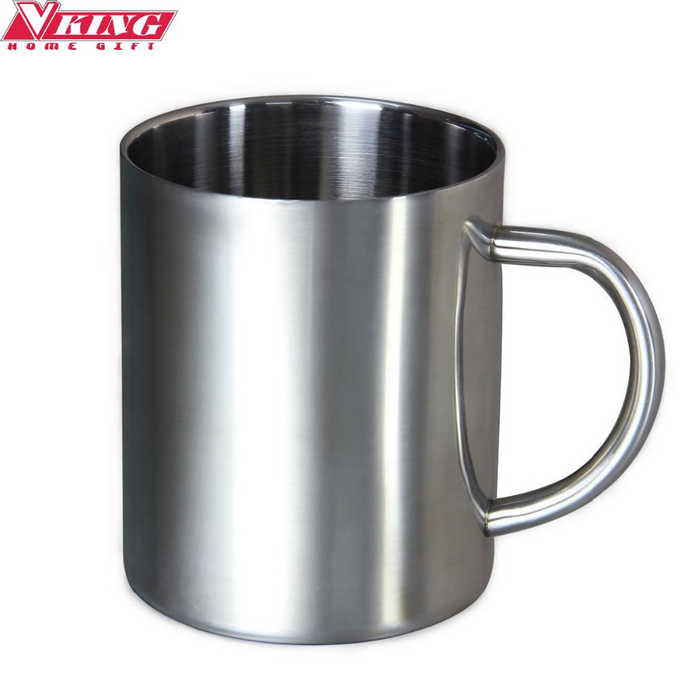 Aliexpress Com Buy V King 220ml Stainless Steel Coffee