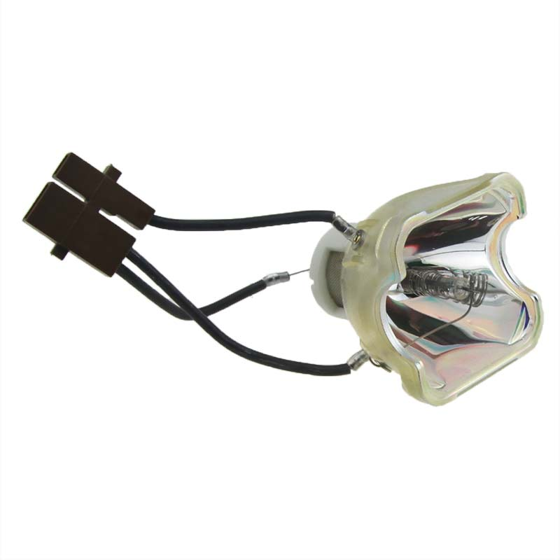 Replacement Projector Bare Lamp VT75LP / 50030763 for NEC LT280 / LT375 / LT380 / LT380G / VT470 / VT670 / VT675 Projectors lh01lp replacement projector bare lamp for nec ht410 ht510