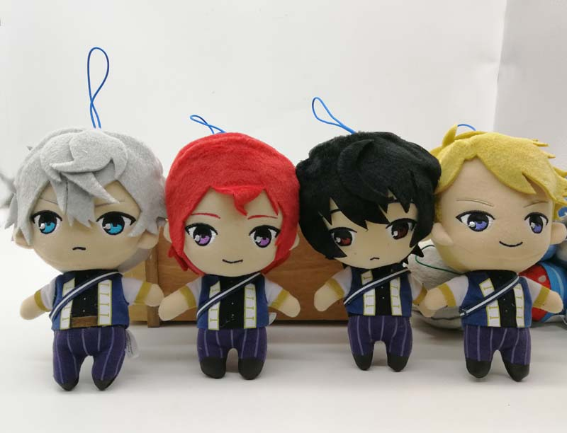 Ensemble Stars! Plush Stuffed Animal Doll Knights  FURYU JAPAN 2018