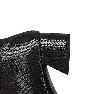 Image 5 - MORAZORA 2020 حجم 34 43 جلد طبيعي حذاء من الجلد للنساء جولة تو الخريف الشتاء الأحذية الصلبة الألوان أحذية أنيقة امرأة
