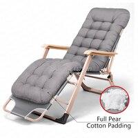 New Patterns Folding Nap Recliner Chair Relax Chair Recliner Fishing Beach Chair Outdoor/Home