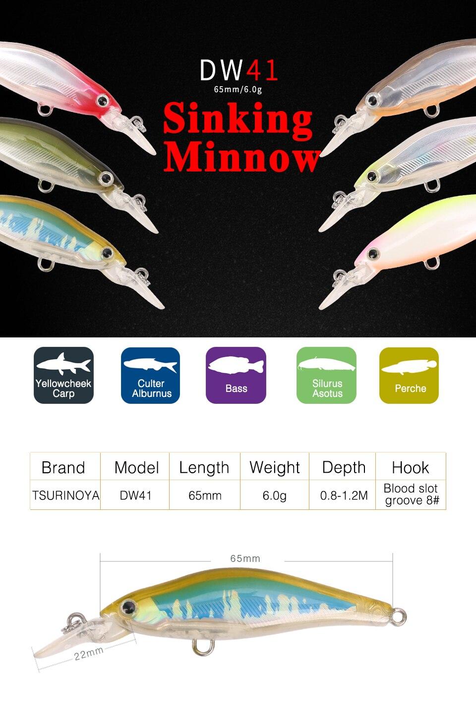 3 PAC Personalizado Pintado Mega Bass Vision 110 Pro Isca Artificial Isca De Pesca De Inverno Azul