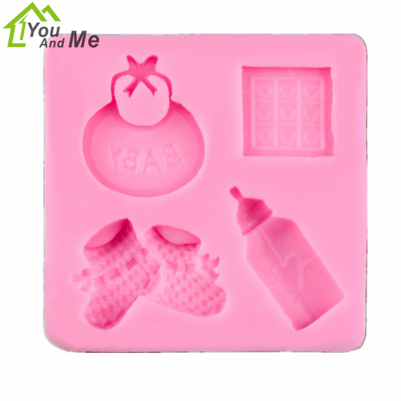 Arco Con Moño Mariposa Rosa Mar Caballo molde herramienta para Fondant Pastel Decoración Molde Reino Unido