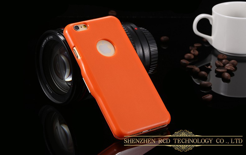 leather case for iphone 610